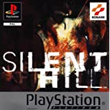 "Silent Hill - Platinumvon ""Konami Digital..."""