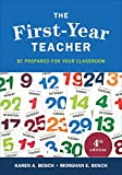 The First Year Teacher