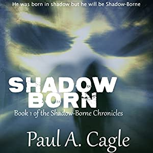 Shadow Born Audiobook