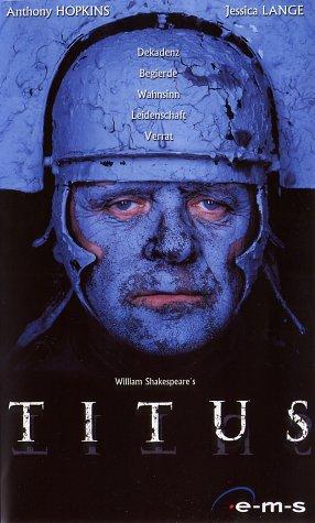 Titus [VHS]