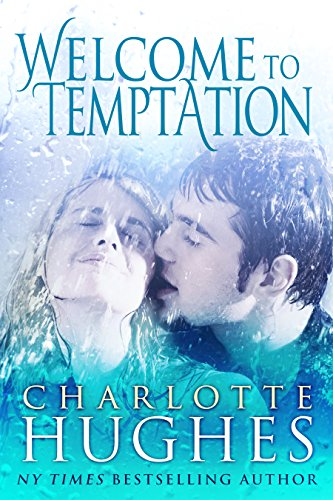 Welcome To Temptation by Charlotte Hughes ebook deal