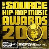 Source Hip Hop Music Awards 2001