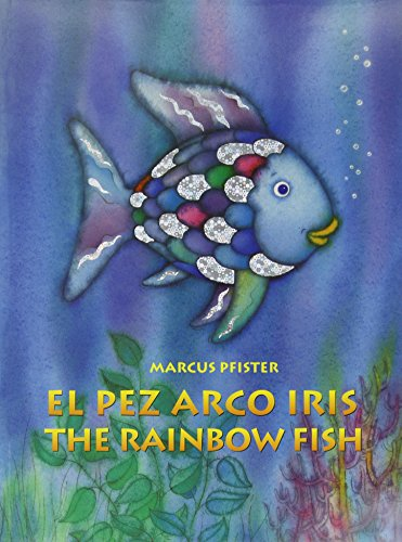 Rainbow Fish / Perz Arco Iris