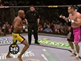 Rich Franklin vs. Anderson Silva UFC 64