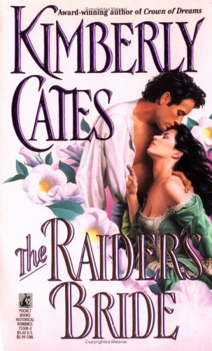 The Raider's Bride, KIMBERLY CATES