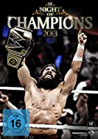 Night of Champions 2013 [Import allemand]