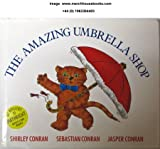 The Amazing Umbrella Shop (0283999438) by Conran, Shirley