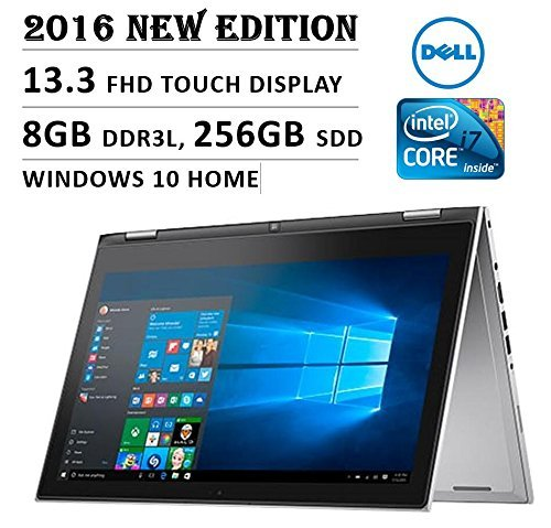 Newest Dell Inspiron 7000