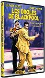 echange, troc Les Drôles de Blackpool