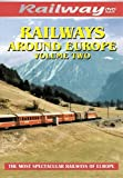 echange, troc Railways Around Europe - Vol. 2 [Import anglais]