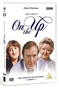 On The Up: Series 2 [DVD]