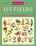 echange, troc Miles Lisa - Les Fleurs - avec Plus de 100 Autocollants - Sur la Piste