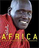 img - for A Day in the Life of Africa book / textbook / text book