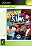 Cheapest The Sims  Bustin Out on Xbox