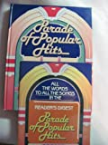 img - for Parade of Popular Hits (Reader's Digest Songbook) book / textbook / text book