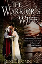 The Warrior's Wife (The Warrior Series, Book 1)