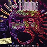 The Concrete Compilation by B-Thong (2006-11-27)