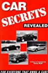 Car secrets revealed