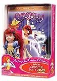 echange, troc Fairy Tale Princess Collection: Cinderella [Import USA Zone 1]