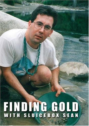 Finding Gold with Sluicebox Sean