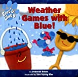 Weather Games With Blue!
