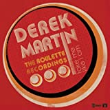Take Me Like I Am - The Roulette Recordings Derek Martin