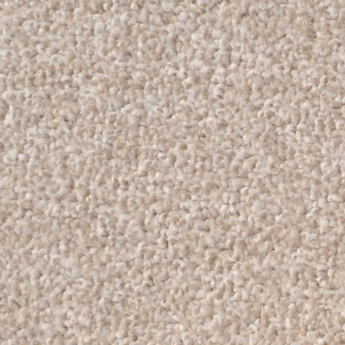 Cream Shag Pile Carpet, Shaggy Saxony Hessian Backed Deep Pile