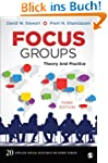Focus Groups: Theory and Practice (Ap...