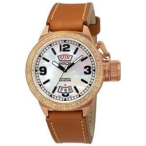Invicta Women's 3979 Corduba Collection Lady Victoria Diamond Watch