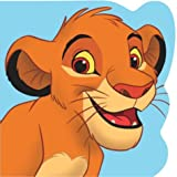 The Little Lion King (Little Nugget) (073642184X) by RH Disney