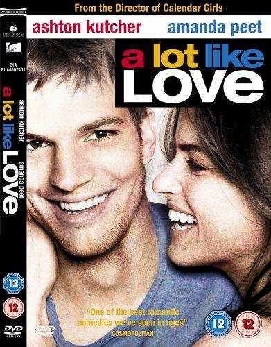 A Lot Like Love [Import anglais]
