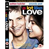 A Lot Like Love [DVD] [2005]by Amanda Peet