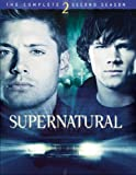 echange, troc Supernatural - Season 2 [Import anglais]