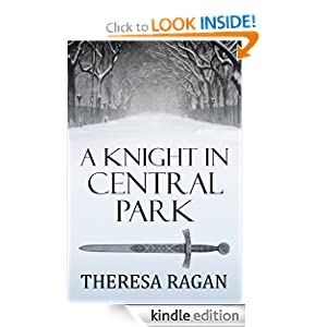 Kindle Daily Deal: A Knight in Central Park