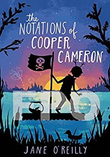 Book Cover: The Notations of Cooper Cameron