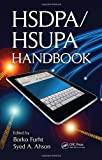 img - for HSDPA/HSUPA Handbook (Internet and Communications) book / textbook / text book