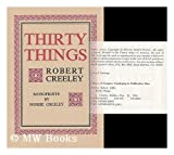 Thirty Things (Signed)