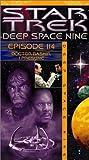 echange, troc Star Trek Deep 114: Doctor Bashir I [VHS] [Import USA]