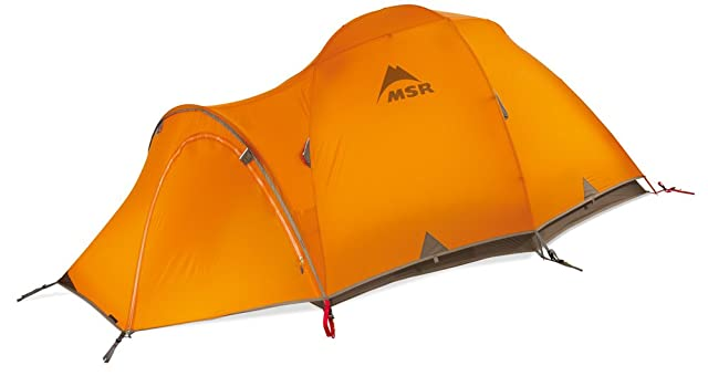MSR Fury Four-Season Tent
