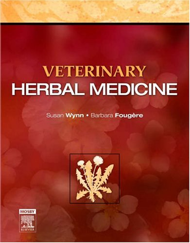 Veterinary Herbal Medicine, 1e herbal muscle