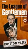 The League Of Gentlemen: The Entire Second Series [VHS] [1999]