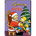 The Simpsons: Christmas with the Simpsons (Quebec Version - French/English) (Version fran�aise)