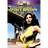 Foxy Brownby Pam Grier