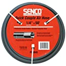 Senco PC0048 Hose Push On 3/8-inch by 50 foot