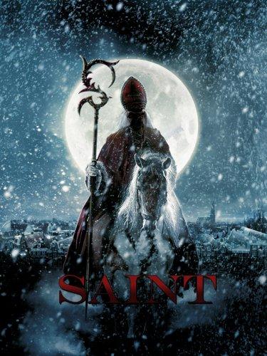 Saint (English Dubbed)