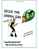 Niki Lee Seize the Green Day: 2