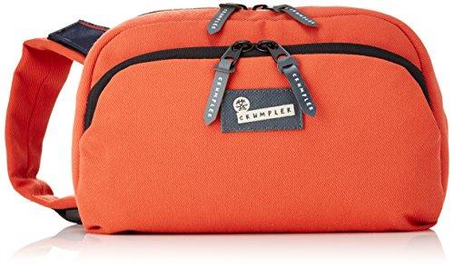 CRUMPLER スリングバッグ/ワンショルダー スバン・アウトポスト(S) 3L ブリック SO1001-R06G40