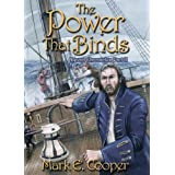 The Power That Binds (Devan Chronicles #2) (Kindle Edition) By Mark E. Cooper