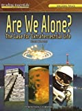 Are We Alone (Reading Essentials in Science) (0756945712) by Hopkins, Ellen