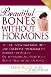 img - for Beautiful Bones Without Hormones book / textbook / text book
